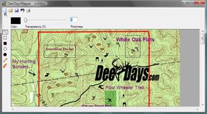 DeerDaysMapper Click Me
